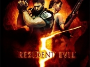 Defendiendo al re5 (resident evil 5)