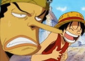 One Piece: muchos gifs animados