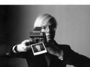 Warhol mas alla del Art pop