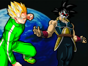 renders de dragon ball z y super