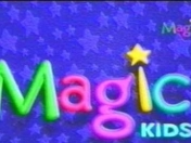 Recordando a Magic Kids.