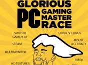 Aburrido? entra a ver Mi Glorious Gaming Pc Master Race