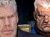 Actor perfecto para interpretar a Cable en Deadpool 2