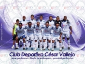 2 Wallpapers Club Deportivo César Vallejo 2010