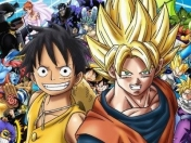 Dragon Ball Z vs One Piece