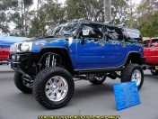 pickup´s  suv tuning