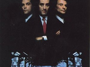 Goodfellas - [OST] published in Música