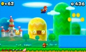 New Super Mario Bros. 2 para Nintendo 3DS en agosto