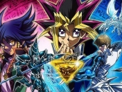 Yugioh! The Dark side of dimensions