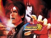 Wallpapers de: King of Fighters 98/XII