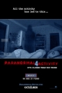 Paranormal Activity 4 - Primer Tráiler y Cartel!!!