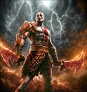 God Of War - Sabias esto?