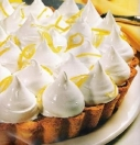 Lemon Pie Cremoso