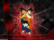 Gifts, Avatares y Wallpapers de Dragonball Z (Muchisimos)