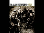 Allman Brothers Band - Ramblin' man (audio de studio HD)