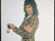 Freddie Mercury , Lover Of Life , Singer Of Songs