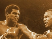 Muhammad ali vs Mike tyson ¿Quien Ganaria?