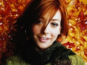 Lily Aldrin - How I Met Your Mother