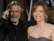 Michelle Pfeiffer y Robert De Niro