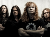 Megadeth lanza video inédito: 'Back In the Day'
