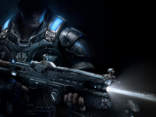Bomba! Gears Of War 4 para Pc?