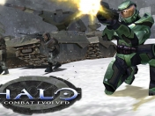 Halo: Combat Evolved HD