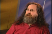 El libertador de la red - Richard Stallman