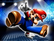 Muchos Wallpapers De Mario Bros