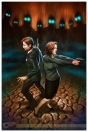 The X-Files: regresa en cómics
