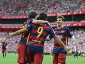 Athletic Club vs FC Barcelona - La Liga