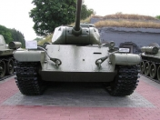 tanque ruso t-44