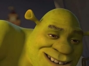 [Shrek post] shreck is love...