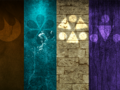 Wallpapers de varias canciones de The Legend Of Zelda HD