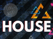Electronic Music NUEVOS MIX by Latin House Music 2015
