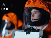 Contacto Extraterrestre: Arrival T#2