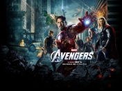 Marvel's The Avengers (2012) Blu-ray Trailer Subtitulado