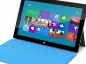 Microsoft revela Surface, su tableta con Windows 8
