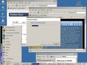 evolucion de windows