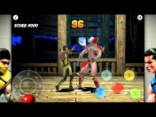 [juego] Mortal Kombat 3  Cracked para iPhone,iPod touch,iPad