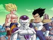 wallpapers de frieza en hd