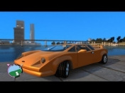 Grand Theft Auto Vice City recreado con el motor de GTA IV