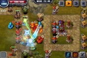 Hoy es gratis Lich Defense, para iphone e ipad