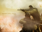 Wallpapers HD del Counter Strike source