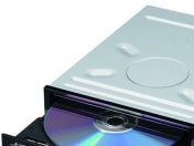 Unidad de CD/DVD en red con Windows