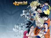 Imagenes de Dragon ball z parte 1