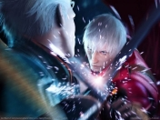 Wallpapers de Devil May Cry!