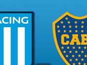 [Final] Boca 0-0 Racing; hasta Atlas tiene mas emocion.