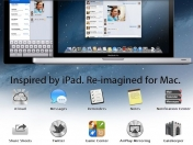 Mac OS X Mountain Lion, el nuevo sistema operativo de Apple