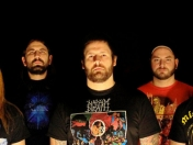 The Black Dahlia Murder en Argentina