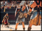 Movie Night: Gladiator.